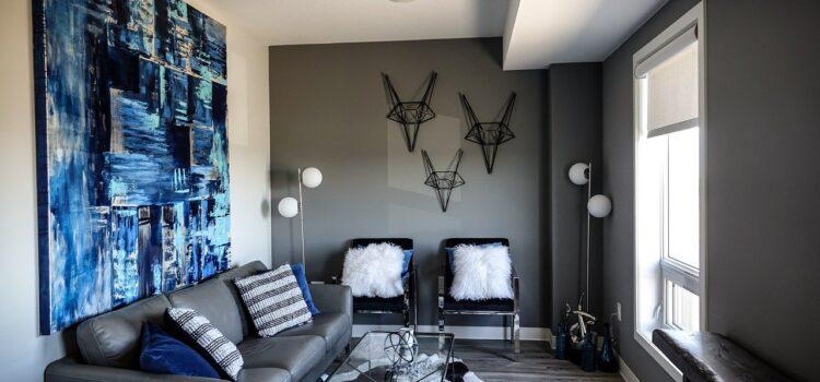 décoration coussin scandinave