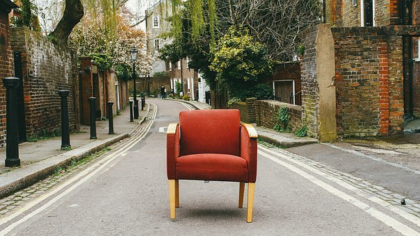 fauteuil tendance